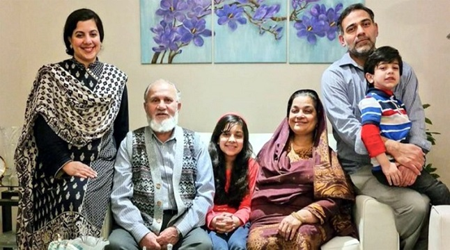 কানাডায় ট্রাক চালিয়ে মুসলিম পরিবারের ৪ জনকে হত্যা