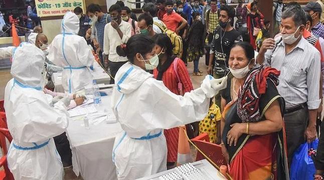 ভারতে নতুন করে ৩৯ হাজার ৭৪২ জন করোনায় আক্রান্ত