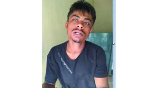 রূপগঞ্জে ছিনতাইকারী কারিমোল্লা গ্রেফতার