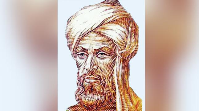 মুসা আল খাওয়ারিজমি বীজগণিতের জনক