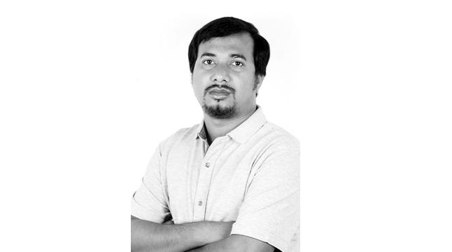 বিস্মৃতপ্রায় কবি গোপেন্দ্রনাথ সরকার