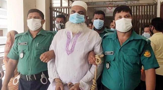 স্বাস্থ্যের সাবেক গাড়িচালক মালেকের ৩০ বছরের কারাদণ্ড