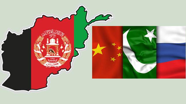 আফগানিস্তানে হঠাৎ তৎপর তিন দেশ