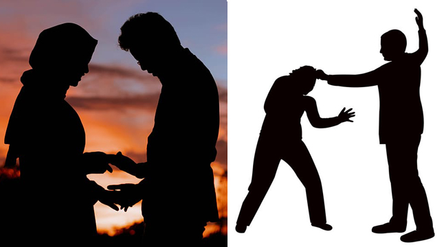 পরকীয়ার কারণে বাড়ছে পারিবারিক সহিংসতা